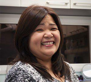 Josephine Cabandong