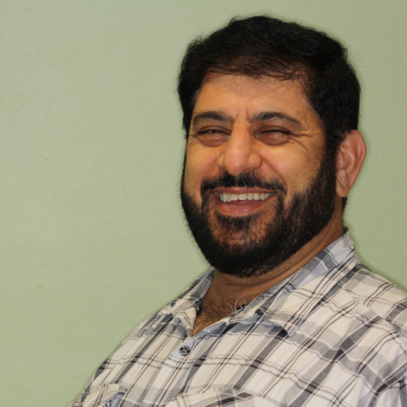 Dr Ayman Chehnah