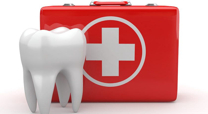 Emergency Dental Appointments