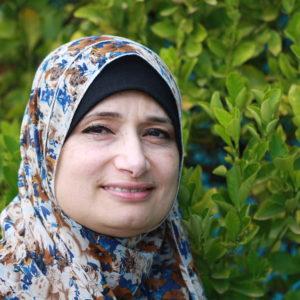 Roba Mahmoud